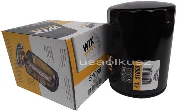 Filtr oleju silnika GMC Yukon 5,7 V8
