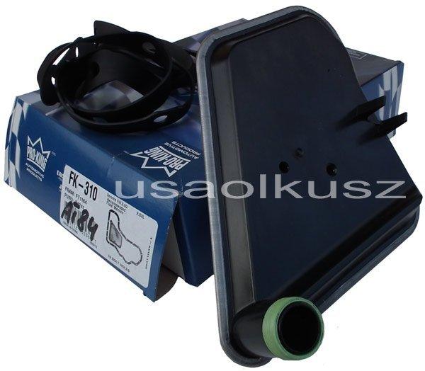 Filtr oleju skrzyni biegów AX4S Lincoln Continental 1997-2002