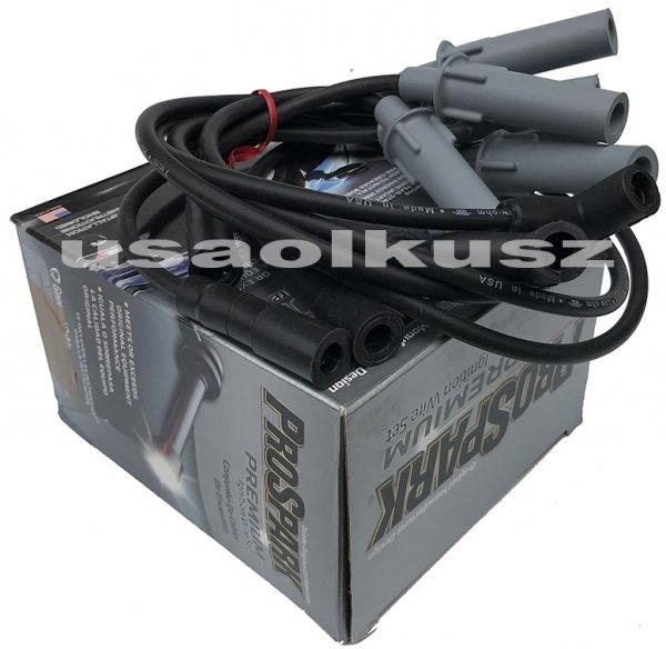 Przewody zapłonowe Jeep Wrangler JK 3,8 V6