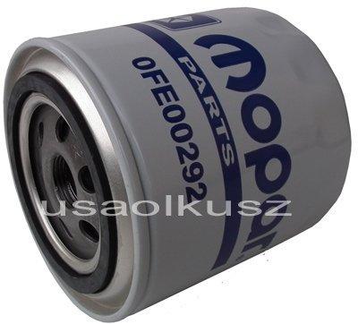 Oryginalny filtr oleju MOPAR Dodge Nitro 4,0 V6 -2008