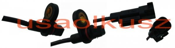 Oryginalny czujnik ABS koła tylnego PRAWY Lancia Flavia