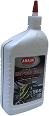 Syntetyczny olej przekładniowy SAE 75W-90 U.S. QUART