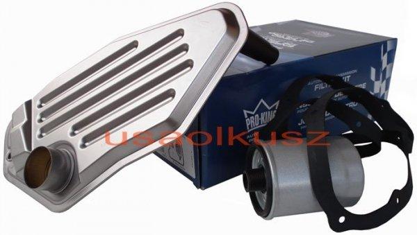 Filtr oleju skrzyni biegów 45RFE Dodge Dakota 2WD 2000-