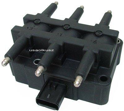 Cewka zapłonowa Jeep Wrangler JK 3,8 V6