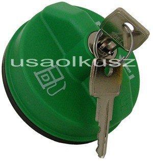 Korek wlewu paliwa z kluczykiem ON Jeep Cherokee Diesel