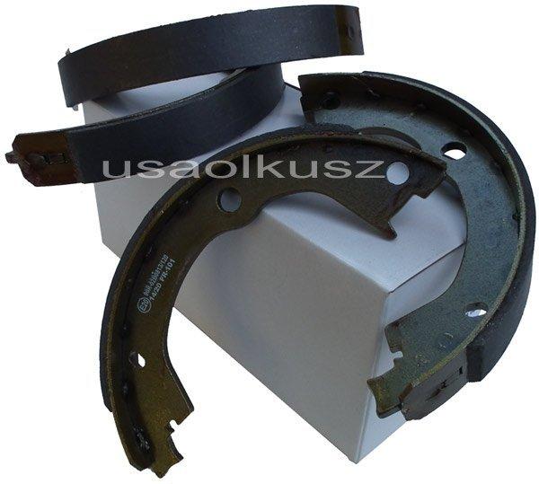 Szczęki hamulca postojowego Saturn Vue 2008-2010