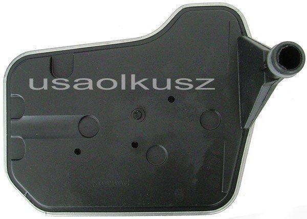 Filtr oleju automatycznej skrzyni biegów 4L60-E Cadillac Escalade 1999-2005