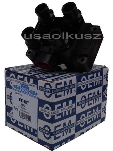 Cewka zapłonowa Mercury Grand Mountaineer 5,0 V8 1997-2001
