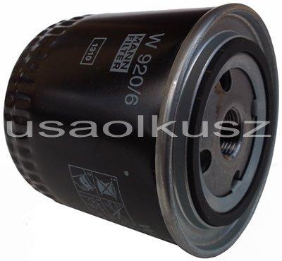 Filtr oleju silnika Mitsubishi Raider 4,7