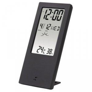 Termometr/higrometr Hama TH-140, czarny