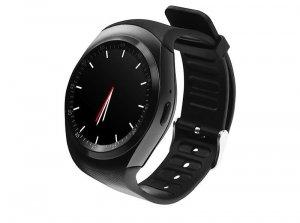 Zegarek typu smartwatch Media-Tech ROUND WATCH GSM MT855 slot microSIM