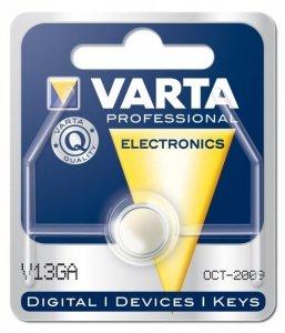 Bateria VARTA V13GA (LR44)