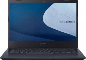 Notebook Asus P2451FA-EB0116T 14FHD/i3-10110U/8GB/SSD256GB/UHD/W10 Black 3Y NBD