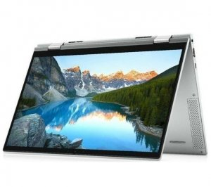 Notebook Dell Inspiron 7306 13,3FHD touch/i5-1135G7/8GB/SSD512GB/IrisXe/W10 Silver