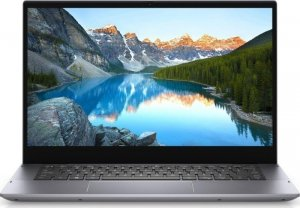 Notebook Dell Inspiron 5406 14 2in1/FHD/Touch/i5-1135G7/8GB/SSD512GB/MX330-2GB/W10 Grey