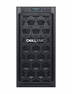 Serwer Dell PowerEdge T140 /E-2224/16GB/1TB/S140/WS2019Std/3Y NBD