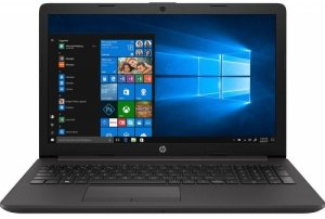 Notebook HP 250 G7 15,6FHD/i3-1005G1/8GB/SSD512GB/MX110-2GB/ Dark Ash Silver