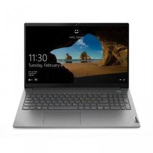 Notebook Lenovo ThinkBook 15 G2 15,6FHD/Ryzen 3 4300U/8GB/SSD256GB/Radeon/10PR Grey