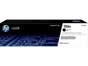 Toner HP 106A (W1106A) black