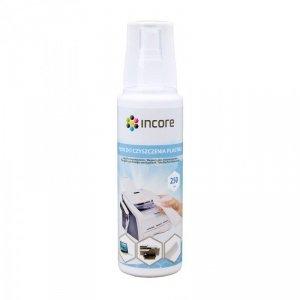 Płyn do czyszczenia plastiku INCORE 250 ml