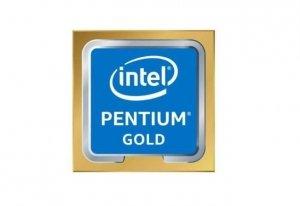 Procesor Intel® Pentium® Gold G6400 4,00GHz 4MB LGA1200