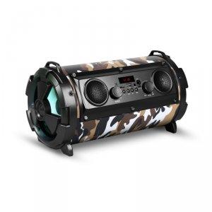 Rebeltec głośnik Bluetooth SoundTube 190 moro