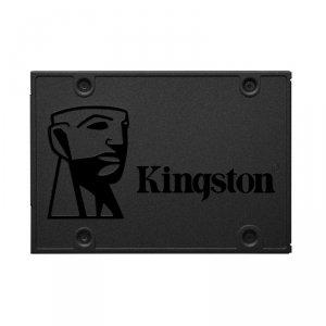 Kingston dysk SSD A400 (240GB   SATA III 2,5)