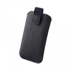 Etui Slim Up Mono (iPhone 5) czarny