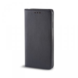 Etui Smart Magnet do Motorola Moto E6 czarne