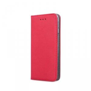 Etui Smart Magnet do Samsung Galaxy S20 Ultra / S20 Ultra 5G czerwone
