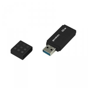 GoodRam pendrive UME3 (32GB   USB 3.0) czarny