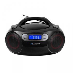 Blaupunkt boombox BB18BK  FM/CD/MP3/USB/AUX