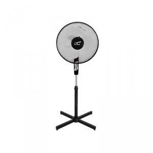Wentylator stojący WT01 40W 16 czarny