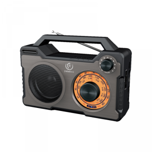 Rebeltec głośnik Bluetooth Rodos czarny