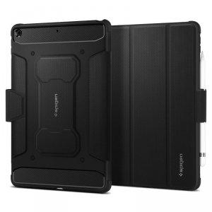 Spigen etui Rugged Armor Pro do Apple iPad Pro 11 2018 / 2020 czarne