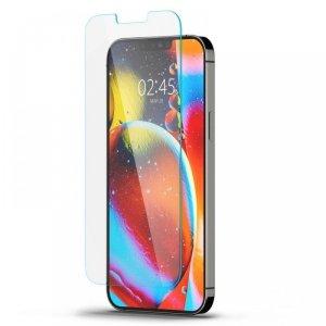 Spigen szkło hartowane GLAS.TR SLIM do iPhone 13 Mini