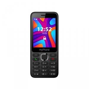 Telefon myPhone C1 LTE czarny
