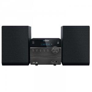 BLAUPUNKT Wieża MS12BT CD /MP3/USB/ AUX