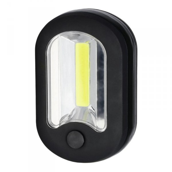 "Lampka robocza LED Hama ""Oval Pro"", display 18 szt."