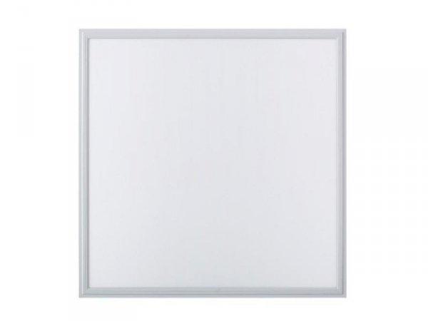 Panel LED Led4U LD150W sufitowy slim 40W Warm white 2800-3200K 60x60cm raster