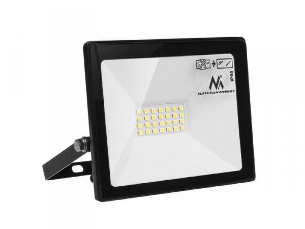 Naświetlacz LED Maclean Energy MCE520 CW slim Cold White