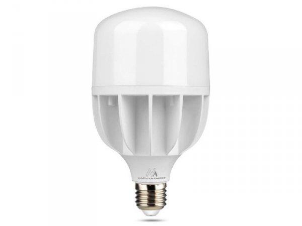Żarówka LED E27 Maclean MCE261 CW 30W 230V zimna biała 6500K 3000lm