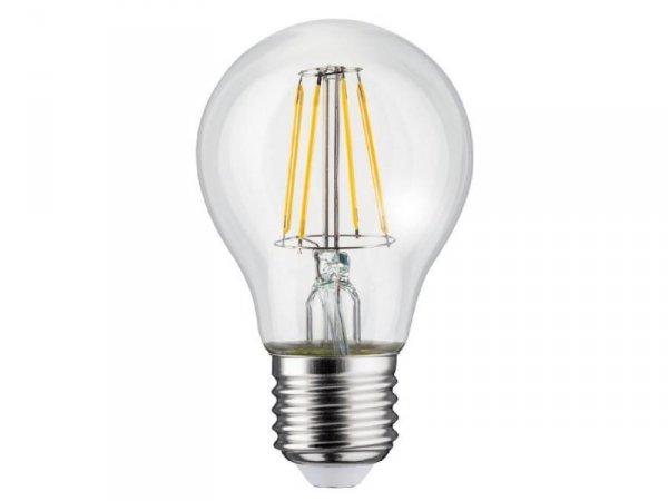 Żarówka filamentowa LED E27 Maclean MCE268 WW 8W 230V ciepła biała 3000K 806lm retro edison