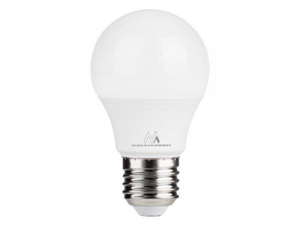 Żarówka LED E27 Maclean MCE272 NW 7W 230V naturalny biały 4000K 710lm