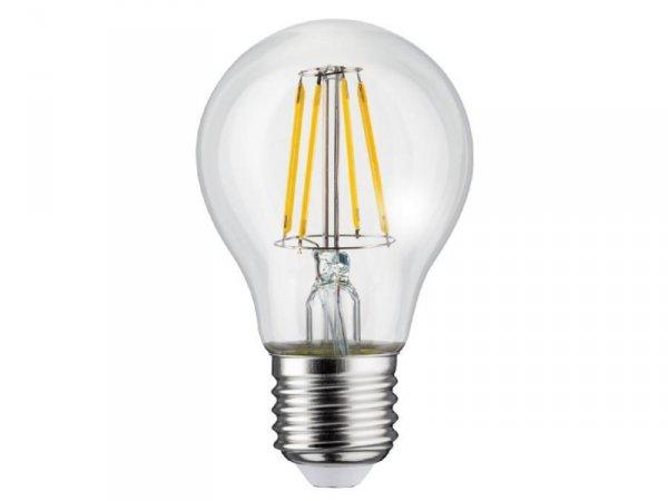 Żarówka filamentowa LED E27 Maclean MCE280 WW 11W 230V ciepła biała 3000K 1500lm retro edison