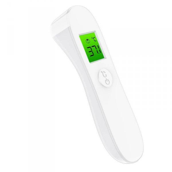 Termometr bezdotykowy MANTA WDKL-EWQ-001 biały