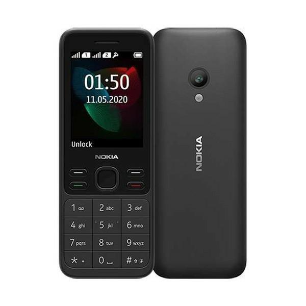 Telefon Nokia 150 Dual Sim BlackNew