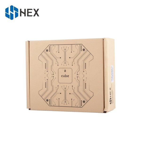 Kore - carrier board dla CUBE (Pixhawk 2.1)