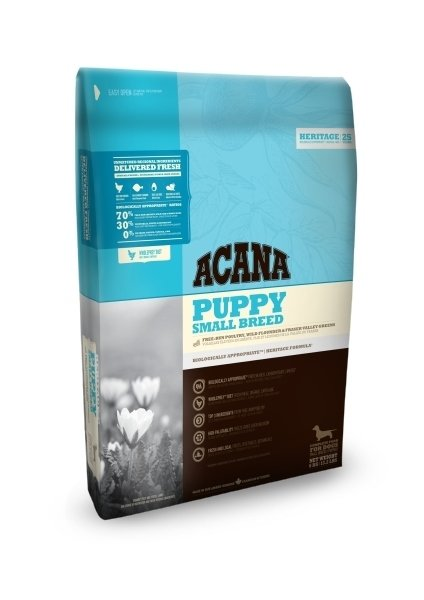 ACANA PIES 6kg PUPPY SMALL