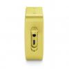 JBL GO 2 Przenośny głośnik bezprzewodowy Bluetooth Yellow - żółty